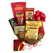 "Gloria's ""Thank You"" Gift Basket"